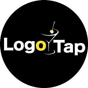 logo tap, custom liquor dispenser, hospitality industry, back bar